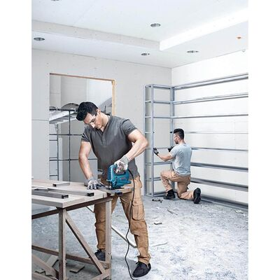 Bosch Professional GST 700 Dekupaj Testere BOSCH