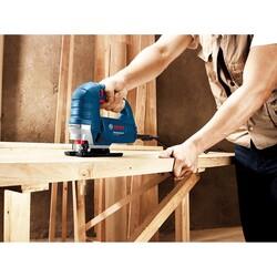 Bosch Professional GST 8000 E Dekupaj Testere - Thumbnail