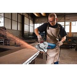 Bosch Professional GWS 26-230 JH Büyük Taşlama Makinesi - Thumbnail