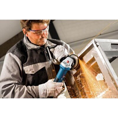 Bosch Professional GWS 7-115 Avuç Taşlama Makinesi BOSCH