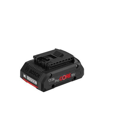 Bosch Professional ProCore18V 4,0 Ah Akü