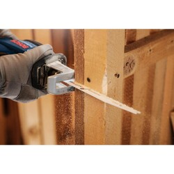 Bosch Progressor Serisi Ahşap Ve Metal için Panter Testere Bıçağı S 3456 XF - 2'li - Thumbnail