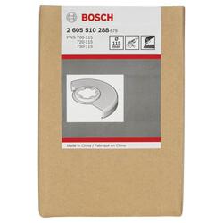 Bosch PWS 700/720/750 115 mm Koruma Siperliği - Thumbnail