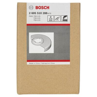 Bosch PWS 700/720/750 115 mm Koruma Siperliği BOSCH