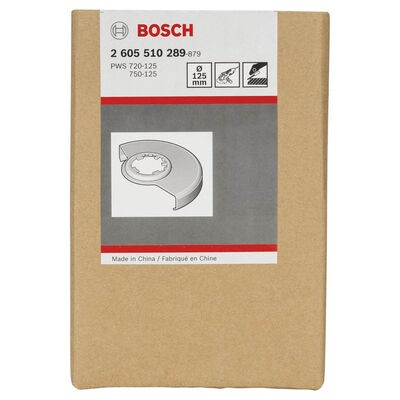 Bosch PWS 7/8/9/720 125 mm Koruma Siperliği BOSCH