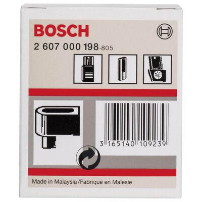 Bosch Şarj Cihazları için Adaptör BOSCH