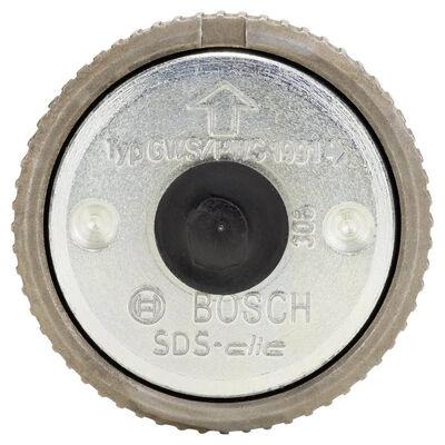 Bosch SDS-Clic M14 Hızlı Sıkma Somunu