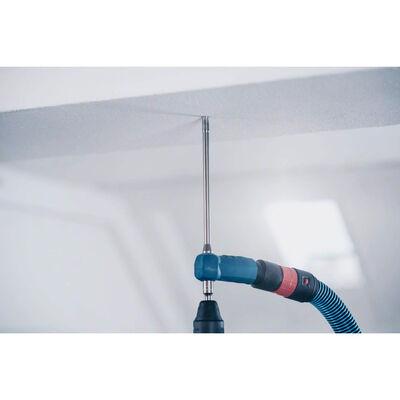 Bosch SDS-Max-9 Speed Clean Serisi Toz Atma Kanallı Kırıcı Delici Matkap Ucu İçin Bağlantı Adaptörü BOSCH