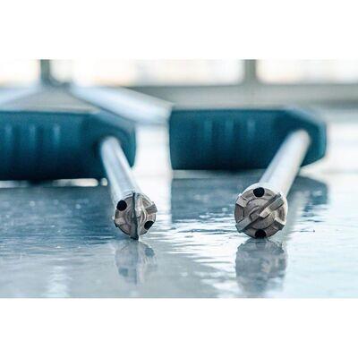 Bosch SDS-Max-9 Speed Clean Serisi Toz Atma Kanallı Kırıcı Delici Ucu 32*590 mm BOSCH