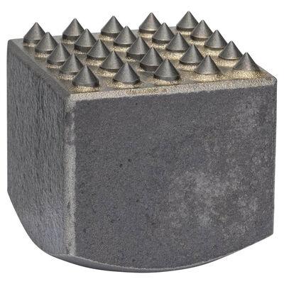 Bosch SDS-Max Şaftlı Dişli Pleyt 50*50 mm 5*5 Diş