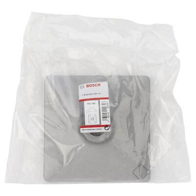 Bosch SDS-Max Şaftlı Yüzey Sıkıştırma Pleyti 150*150 mm BOSCH