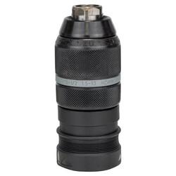 Bosch SDS-Plus - 1,5-13 mm Mandren GBH 2-24DFR - Thumbnail