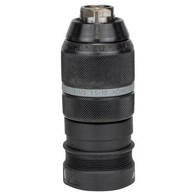 Bosch SDS-Plus - 1,5-13 mm Mandren GBH 2-24DFR