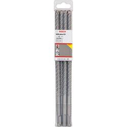 Bosch SDS-Plus-5X Serisi Kırıcı Delici Matkap Ucu 10*260 mm 10'lu - Thumbnail