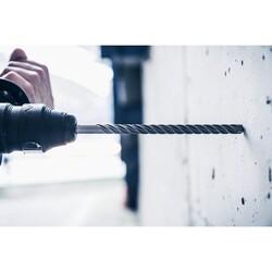 Bosch SDS-Plus-5X Serisi Kırıcı Delici Matkap Ucu 12*460 mm - Thumbnail