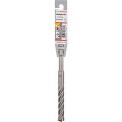 Bosch SDS-Plus-5X Serisi Kırıcı Delici Matkap Ucu 14*160 mm - Thumbnail