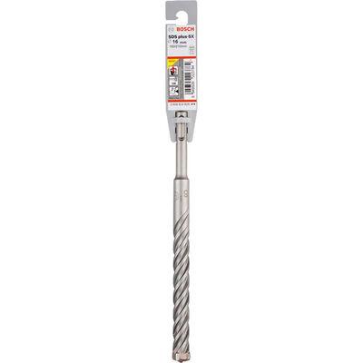 Bosch SDS-Plus-5X Serisi Kırıcı Delici Matkap Ucu 16*210 mm BOSCH