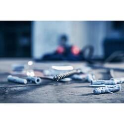 Bosch SDS plus-5X Serisi Kırıcı Delici Matkap Ucu 5 Parça Set (5,6 x 110 mm, 6,8,10 x 160 mm) - Thumbnail
