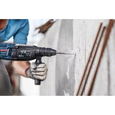 Bosch SDS-Plus-7X Serisi Kırıcı Delici Matkap Ucu 5*165 mm BOSCH