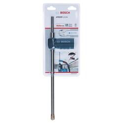 Bosch SDS-Plus-9 Speed Clean Serisi Toz Atma Kanallı Kırıcı Delici Matkap Ucu 18*450 mm - Thumbnail
