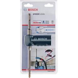 Bosch SDS-Plus-9 Speed Clean Serisi Toz Atma Kanallı Kırıcı Delici Matkap Ucu 8*230 mm - Thumbnail