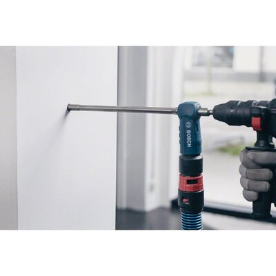 Bosch SDS-Plus-9 Speed Clean Serisi Toz Atma Kanallı Kırıcı Delici Matkap Ucu 8*230 mm BOSCH