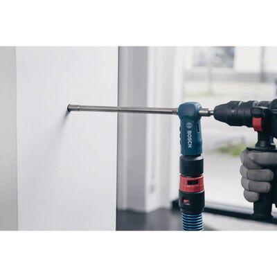 Bosch SDS-Plus-9 Speed Clean Serisi Toz Atma Kanallı Kırıcı Delici Matkap Ucu İçin Bağlantı Adaptörü BOSCH