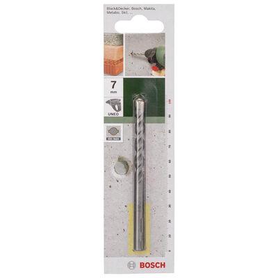 Bosch SDS-Quick, Uneo için Beton Matkap Ucu 7*100 mm BOSCH