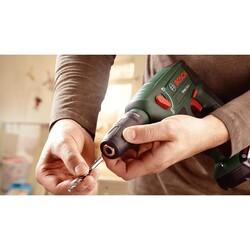 Bosch SDS-Quick, Uneo için Çok Amaçlı Matkap Ucu 10*120 mm - Thumbnail