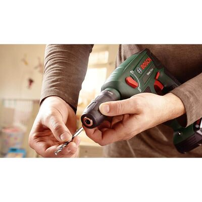 Bosch SDS-Quick, Uneo için Çok Amaçlı Matkap Ucu 10*120 mm BOSCH