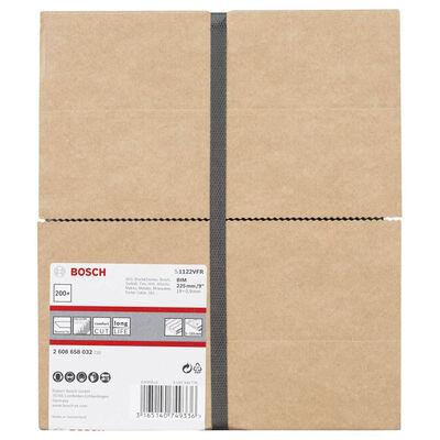 Bosch Special for Serisi Palet Tamiri için Panter Testere Bıçağı S 1122 VFR 200'lü BOSCH