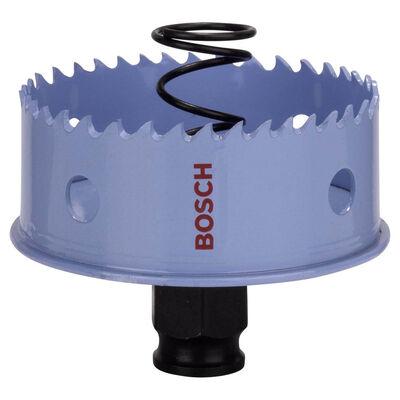 Bosch Special Serisi Metal Ve Inox Malzemeler için Delik Açma Testeresi (Panç) 68 mm