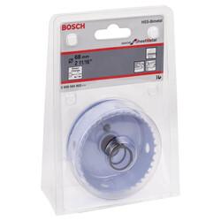 Bosch Special Serisi Metal Ve Inox Malzemeler için Delik Açma Testeresi (Panç) 68 mm - Thumbnail
