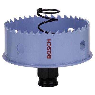 Bosch Special Serisi Metal Ve Inox Malzemeler için Delik Açma Testeresi (Panç) 73 mm