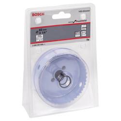 Bosch Special Serisi Metal Ve Inox Malzemeler için Delik Açma Testeresi (Panç) 83 mm - Thumbnail