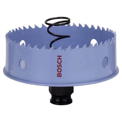 Bosch Special Serisi Metal Ve Inox Malzemeler için Delik Açma Testeresi (Panç) 86 mm