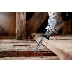 Bosch Speed for Serisi Ahşap için Panter Testere Bıçağı S 1242 KHM 1'li - Thumbnail