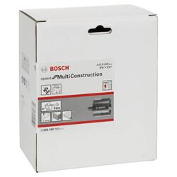 Bosch Speed Serisi Çoklu Malzeme için Delik Açma Testeresi (Panç) 111 mm - Thumbnail