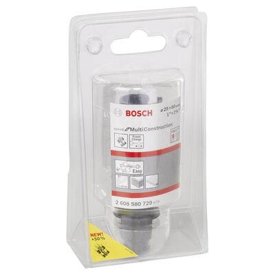Bosch Speed Serisi Çoklu Malzeme için Delik Açma Testeresi (Panç) 25 mm BOSCH