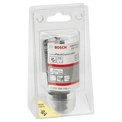 Bosch Speed Serisi Çoklu Malzeme için Delik Açma Testeresi (Panç) 29 mm BOSCH