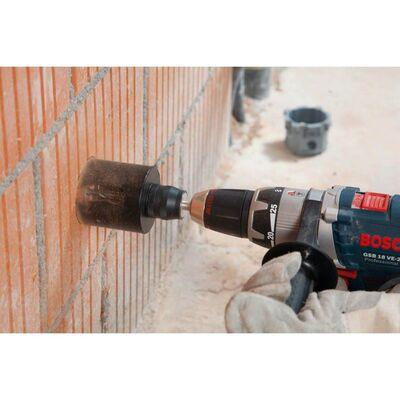 Bosch Speed Serisi Çoklu Malzeme için Delik Açma Testeresi (Panç) 48 mm BOSCH