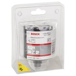 Bosch Speed Serisi Çoklu Malzeme için Delik Açma Testeresi (Panç) 64 mm - Thumbnail