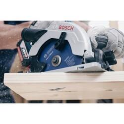 Bosch Standard for Serisi Çoklu Malzeme için Akülü Daire Testere Bıçağı 85*15 mm 30 Diş - Thumbnail