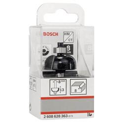 Bosch Standard Seri Ahşap İçin Çift Kesicili Sert Metal Kordon Bıçağı 8*28,7*54*8 mm - Thumbnail