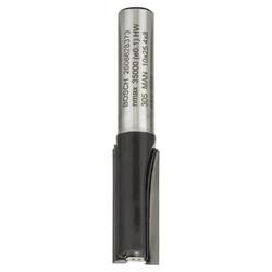 Bosch Standard Seri Ahşap İçin Çift Oluklu, Sert Metal Ekstra Uzun Düz Freze Ucu 8*10*56mm - Thumbnail