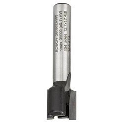 Bosch Standard Seri Ahşap İçin Çift Oluklu, Sert Metal Menteşeli Açma Frezesi 8*12,7*50,8 mm - Thumbnail
