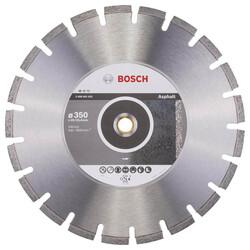 Bosch Standard Seri Asfalt İçin Elmas Kesme Diski 350 mm - Thumbnail