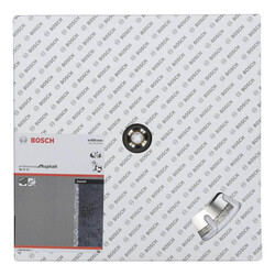 Bosch Standard Seri Asfalt İçin Elmas Kesme Diski 400 mm - Thumbnail