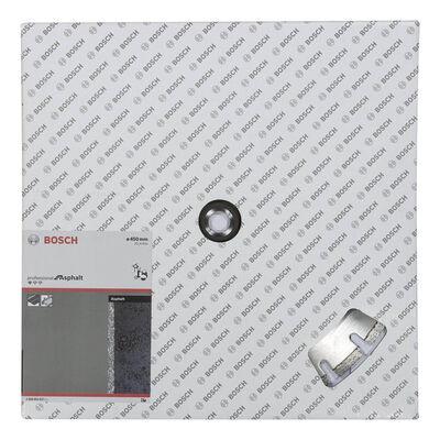 Bosch Standard Seri Asfalt İçin Elmas Kesme Diski 450 mm BOSCH