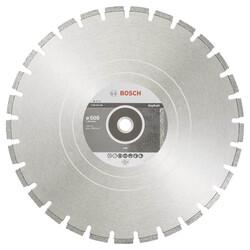 Bosch Standard Seri Asfalt İçin Elmas Kesme Diski 500 mm - Thumbnail